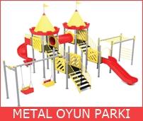 METAL OYUN PARKI