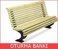 OTURMA BANKI